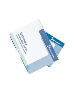 LEPU Novel Coronavirus 2019-nCoV Antigentest - Laientest - 1er Pack